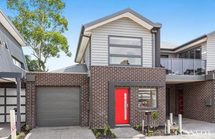 Picture of 12 Dolman Lane, Newport VIC 3015