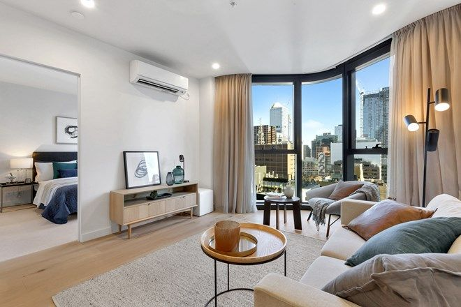 Picture of 2009/380 Lonsdale Street, Melbourne