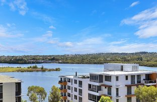 Picture of 602/87 Shoreline Drive, Rhodes NSW 2138