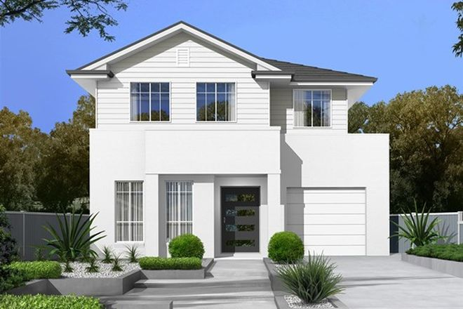 Picture of Lot 1020 Gelt Street, BOX HILL NSW 2765