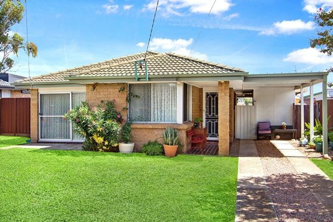 Picture of 6 Kymea Place, HEBERSHAM NSW 2770