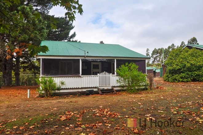 Picture of Cottage 9 Nyamup Road, DINGUP WA 6258