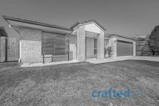 Picture of 21 Paul Drive, REGENTS PARK QLD 4118
