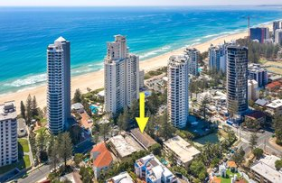 Picture of 1-8/75 Old Burleigh Road, Surfers Paradise QLD 4217