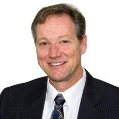Bryan Cusick, Sales representative
