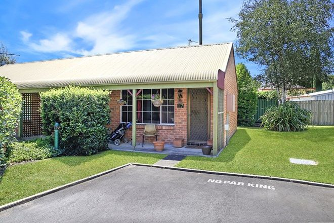 Picture of 17/26 Loftus Street, BOWRAL NSW 2576