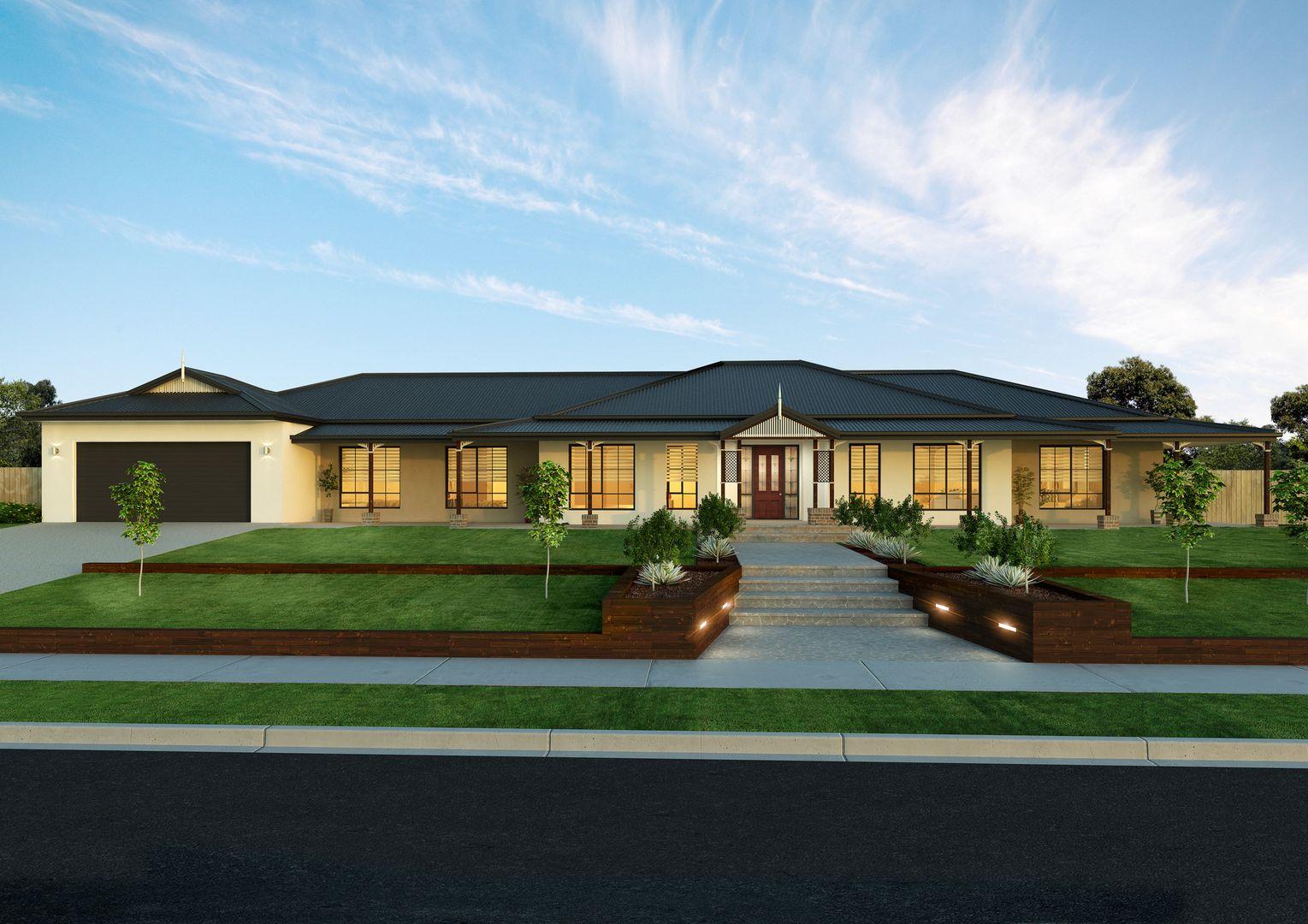 Lot 70 Koala Park Estate, Gatton QLD 4343, Image 0