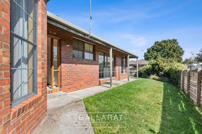 Picture of 2/206 Talbot Street South, BALLARAT CENTRAL VIC 3350