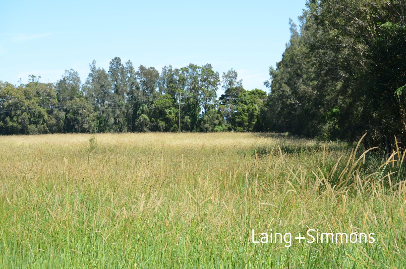 Lot 5 Leslies  Lane, Mitchells Island NSW 2430, Image 2