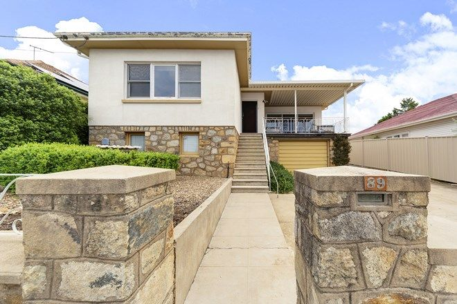 Picture of 89 Ross Road, QUEANBEYAN NSW 2620