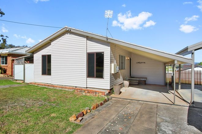 Picture of 6 Avon Place, TAMWORTH NSW 2340