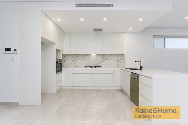 Picture of 8A Ryrie Road, EARLWOOD NSW 2206