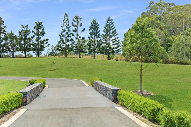 Picture of 12 Kirrama Park, NORTH MALENY QLD 4552