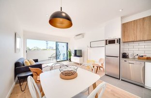 Picture of 1/27 Norwood Crescent, Moonee Ponds VIC 3039