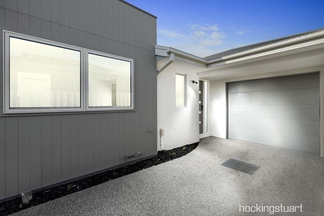 Picture of 4/68 Florence Street, WILLIAMSTOWN NORTH VIC 3016