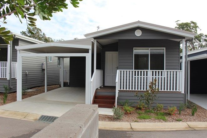 Picture of 57/132 Findlay Avenue, CHAIN VALLEY BAY NSW 2259