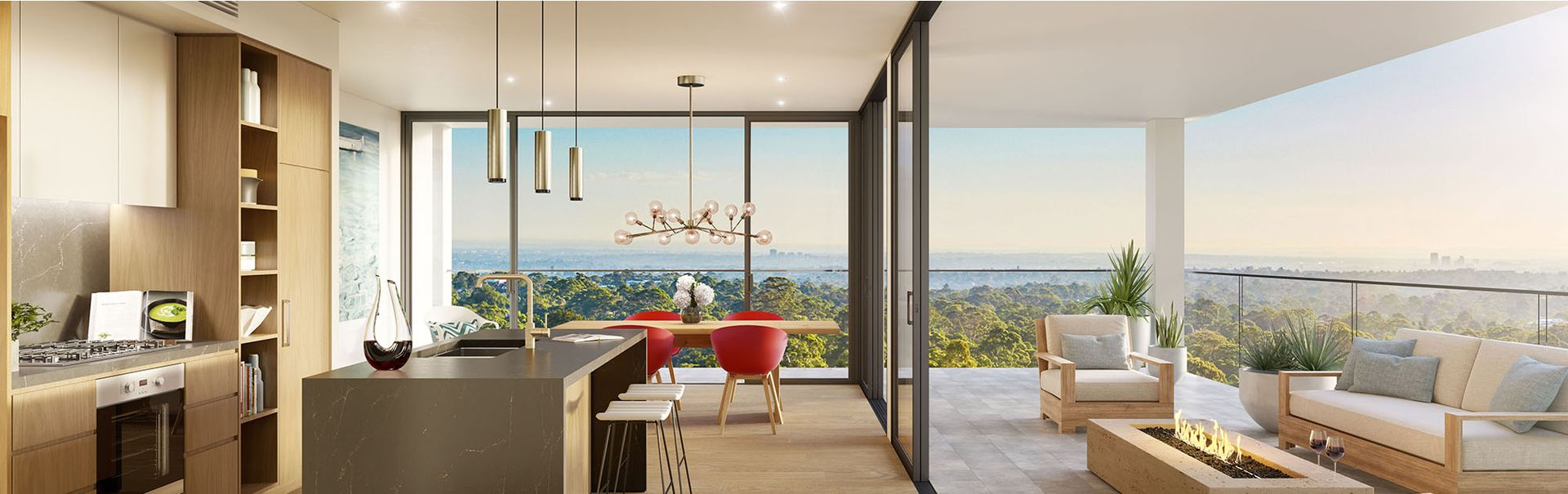 A301/2 Oliver Road, Chatswood NSW 2067, Image 2