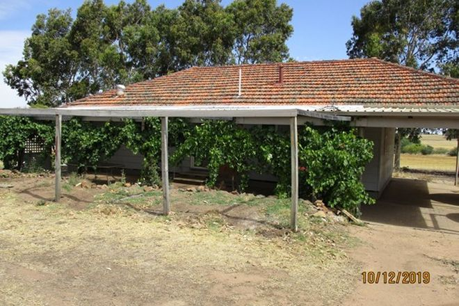 Picture of 203 Hughes Road, WONGAMINE WA 6401