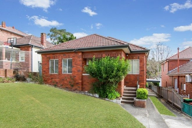 Picture of 14 Douglas Avenue, CHATSWOOD NSW 2067