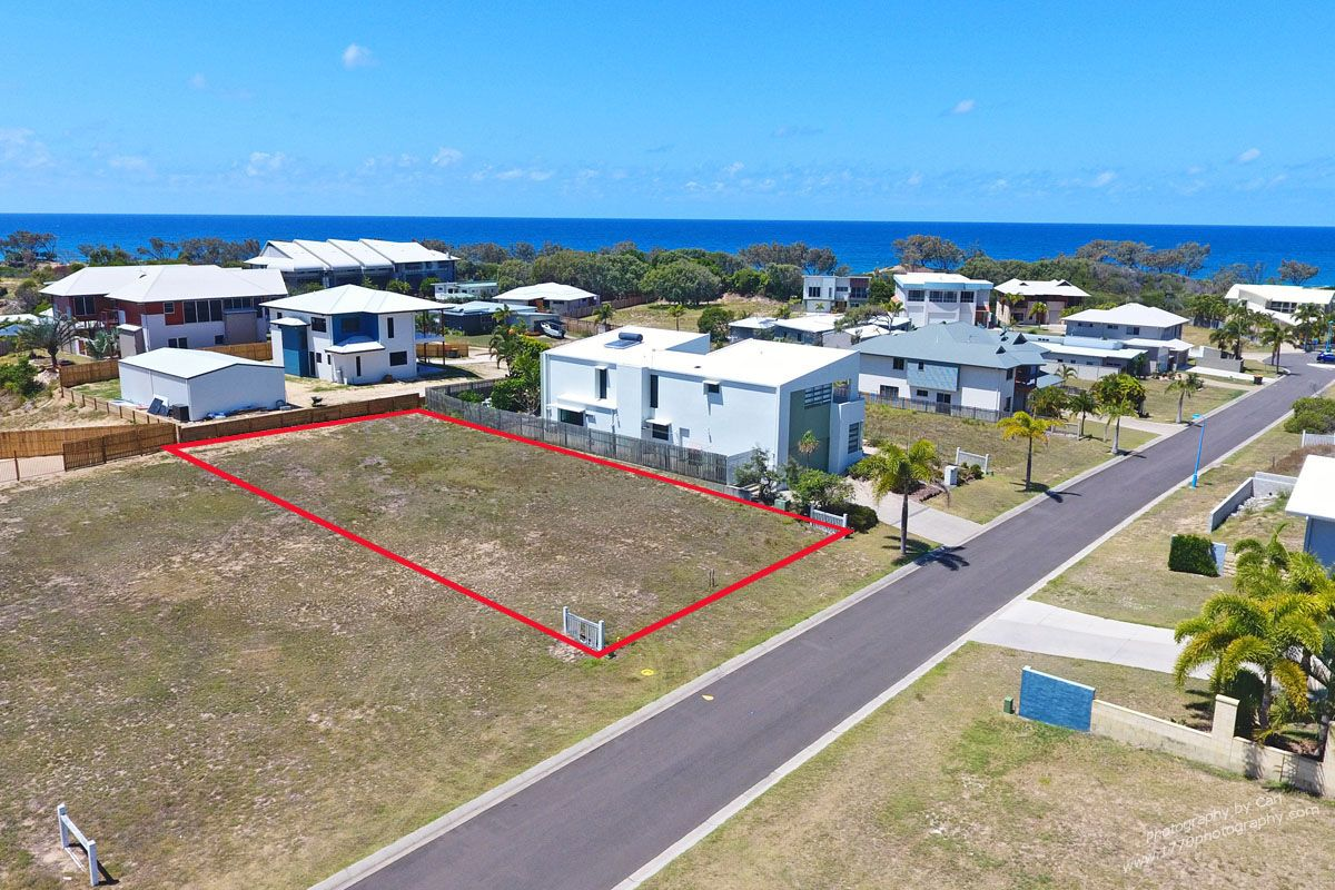 Lot 44 Atlantis Blvd, Agnes Water QLD 4677, Image 0