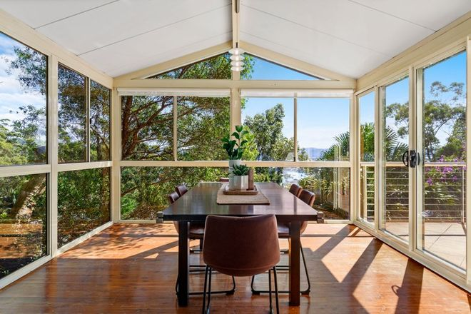 Picture of 7 Daley Avenue, DALEYS POINT NSW 2257