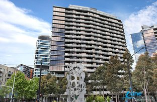 Picture of 1201/18 Waterview Walk, Docklands VIC 3008