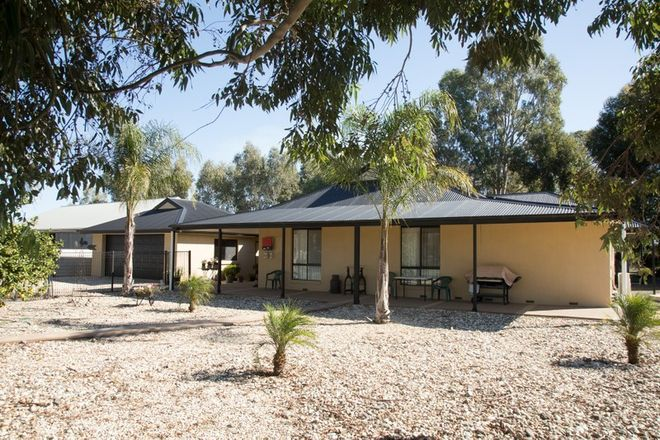 Picture of 2634 McEwen Road, STANHOPE VIC 3623