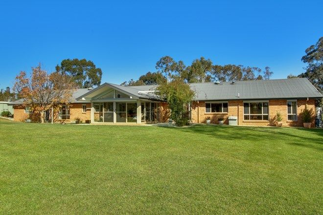Picture of 84 Molonglo River Drive, CARWOOLA NSW 2620