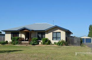 Picture of 22 Hedge Road, Dalby QLD 4405