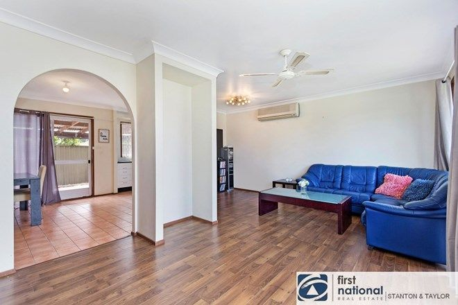 Picture of 1 Knight Close, KINGSWOOD NSW 2747