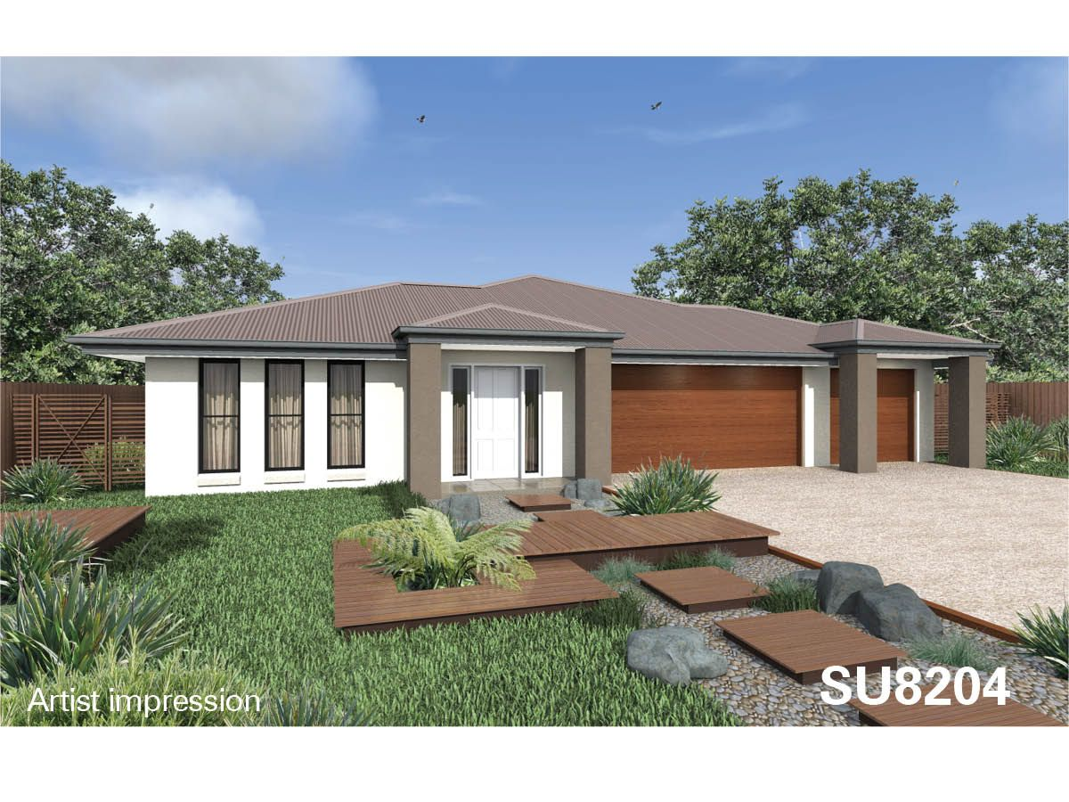 Lot 31, 2558 Beaudesert Nerang Road, Canungra QLD 4275, Image 2