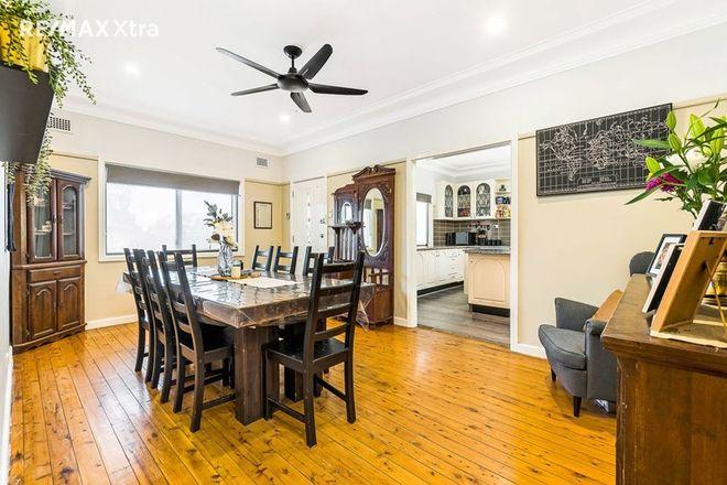 Picture of 69 Penfold Street, EASTERN CREEK NSW 2766