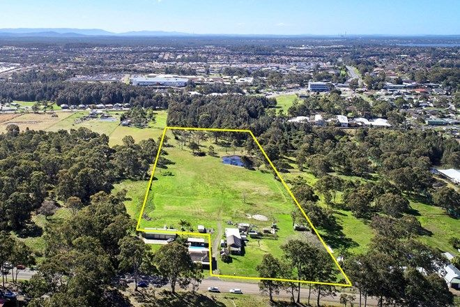 Picture of 95 Wahroonga Road, KANWAL NSW 2259