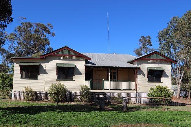 Picture of 64-66 Cavanagh Street, AUGATHELLA QLD 4477