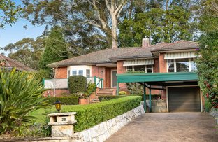 Picture of 38 Pentecost Avenue, St Ives NSW 2075