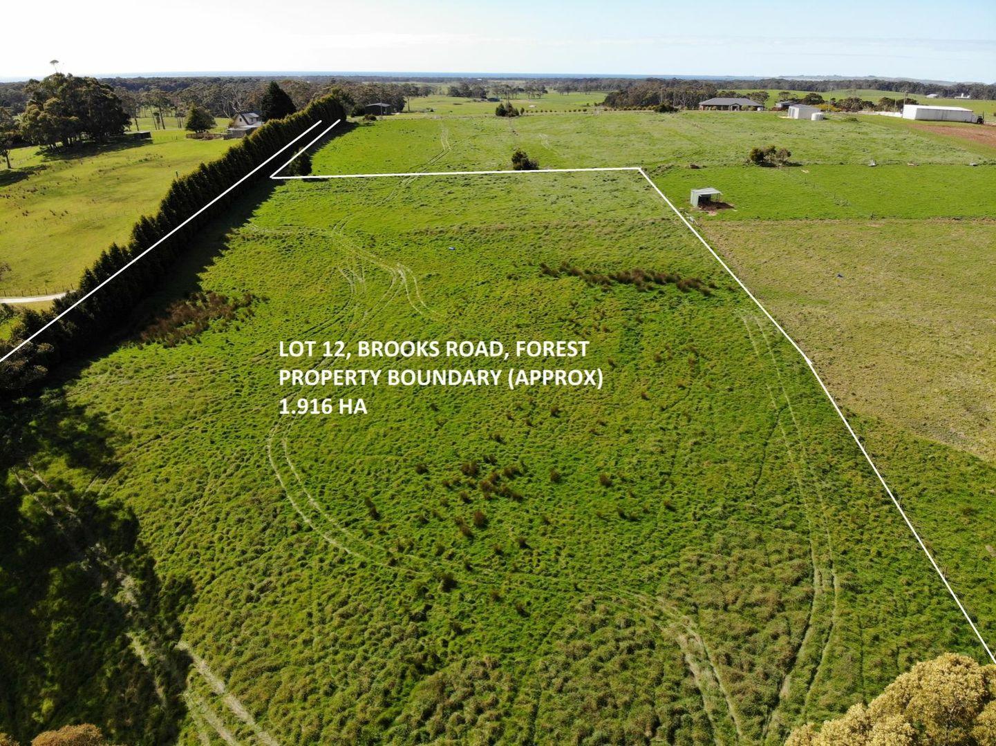 12 Brooks Road, Forest TAS 7330, Image 0