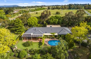 Picture of 100 Lauriston-Reservoir Road, Kyneton VIC 3444