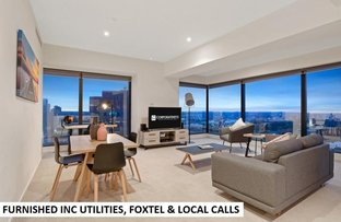 Picture of 3804/7 Riverside Quay, Southbank VIC 3006