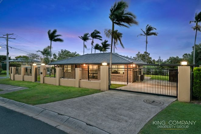 Picture of 2 Entra Court, SPRINGWOOD QLD 4127