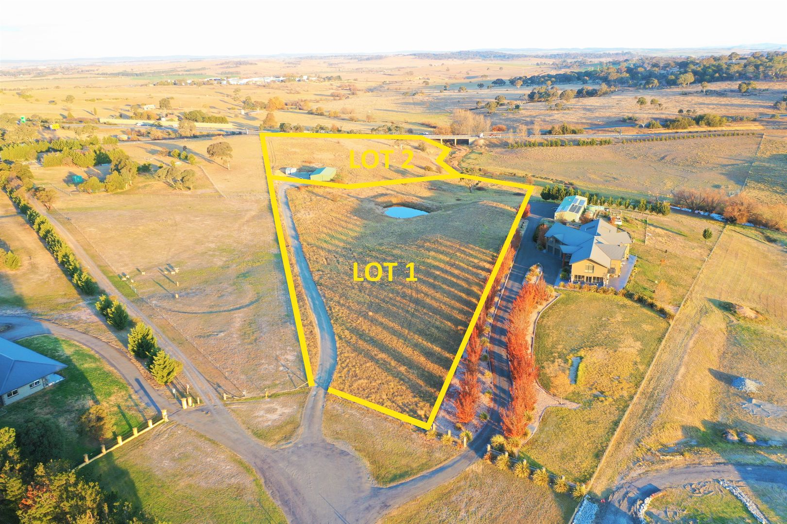 Lot 1, 21 Waterview Road, Goulburn NSW 2580, Image 2