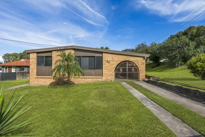Picture of 24 Lentara Road, BELMONT NORTH NSW 2280