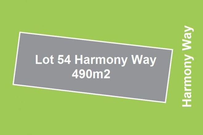 Lot 54 Harmony Way, ALFREDTON VIC 3350