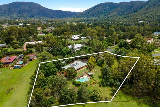 Picture of 67 Westwood Drive, HIGHVALE QLD 4520