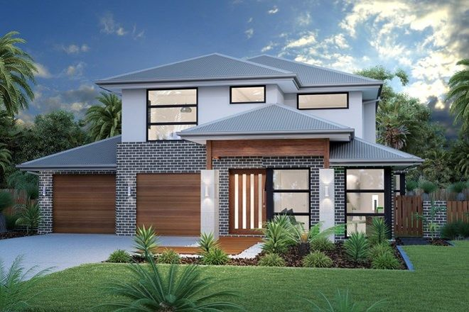 Picture of Lot 8 Formby St, CALAMVALE QLD 4116
