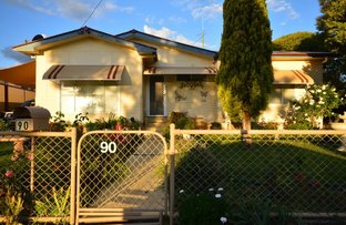 Picture of 90 Henry Street, Werris Creek NSW 2341