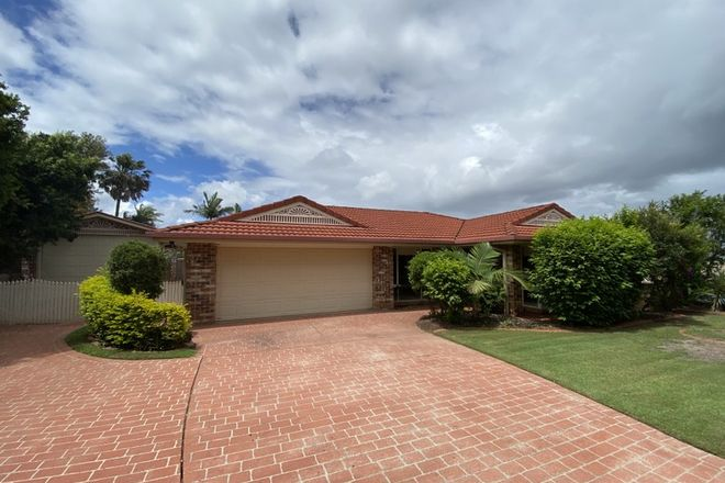 Picture of 17 Lewis Place, MANLY WEST QLD 4179