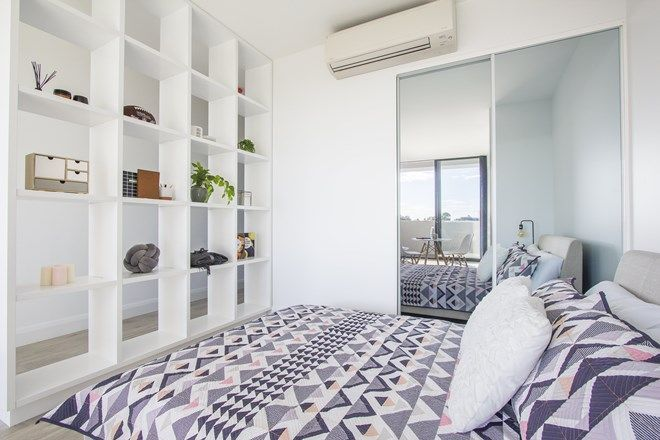 Picture of 1/81 Liverpool Road, BURWOOD NSW 2134