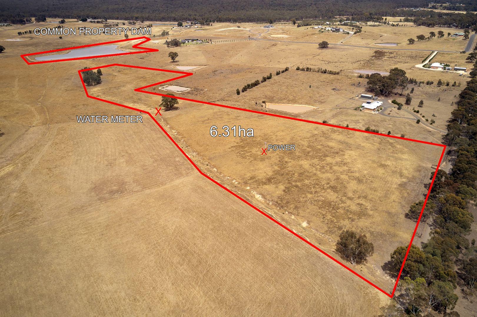 1 Collins  Lane, Emu Creek VIC 3551, Image 1
