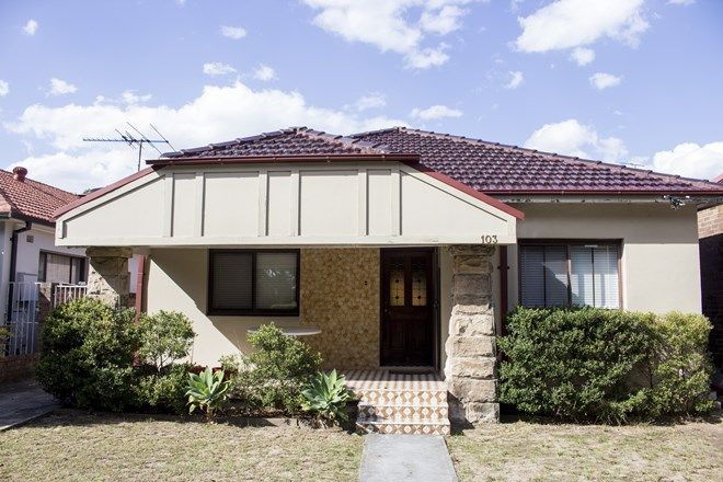 Picture of 103 Tunstall Avenue, KINGSFORD NSW 2032