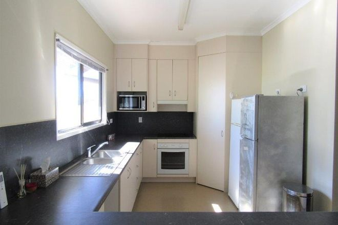 Picture of 31 Walsh Avenue, BLACKWATER QLD 4717